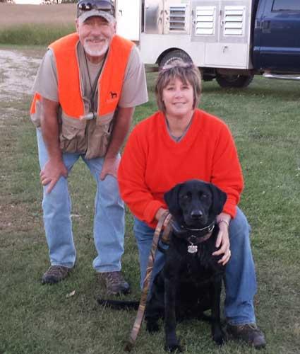 Hunting Dog Training Milwaukee